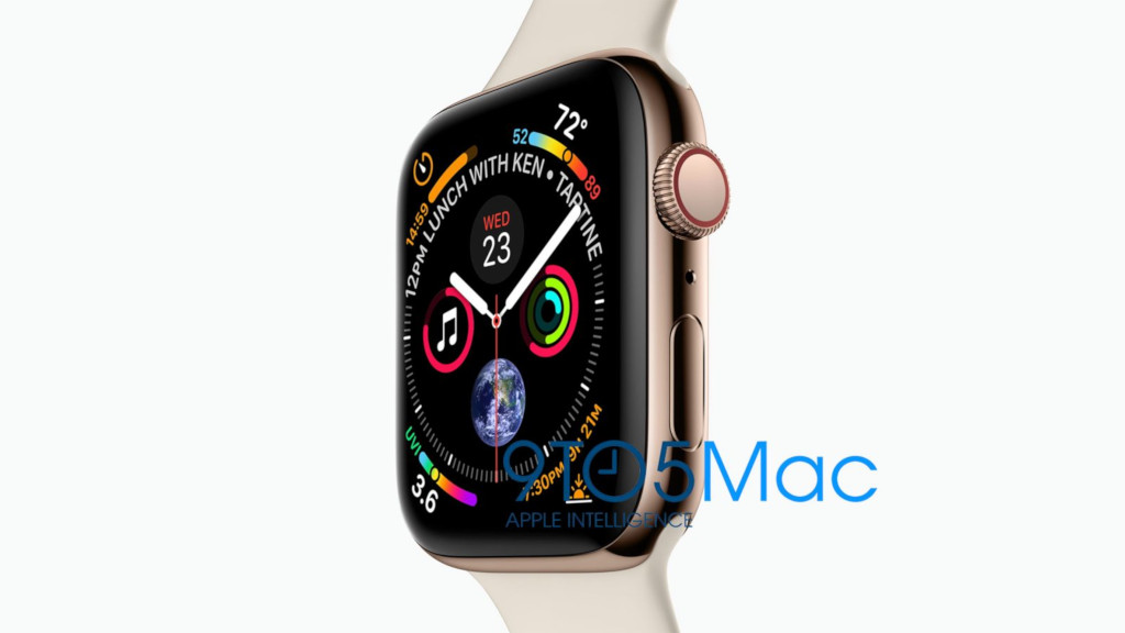 Apple Watch Serias 4