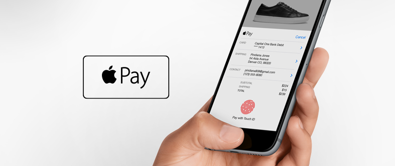 Apple Pay Lietuvoje