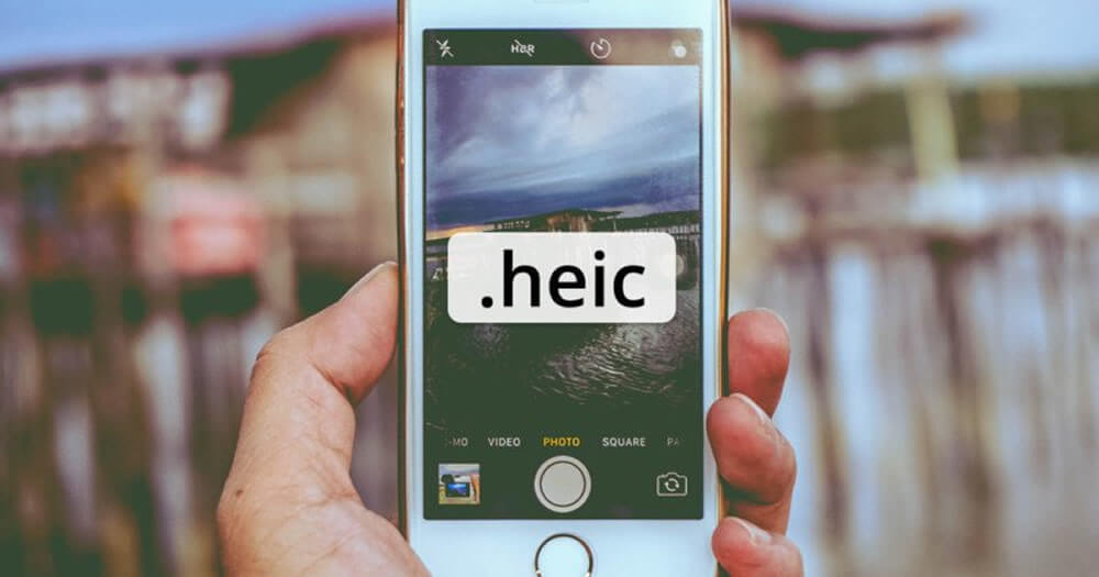 What is HEIC?