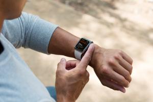 Apple Watch 4 ir ECG naujienos