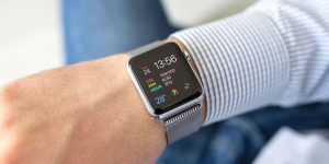 Apple Watch jau oficialiai ir Lietuvoje