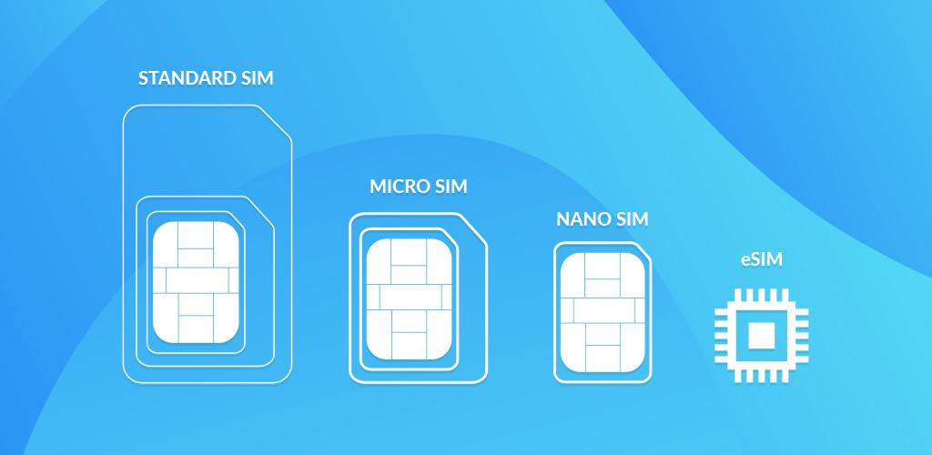 iPhone ir eSIM – jau veikia ir Lietuvoje